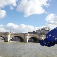 Feel like a tourist again in Paris thanks to Batobus