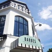 "I had lunch at ""Brasserie Barbès"", the pioneer spirit of Paris"