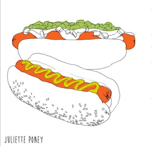 Droits @julietteponey_illustrations